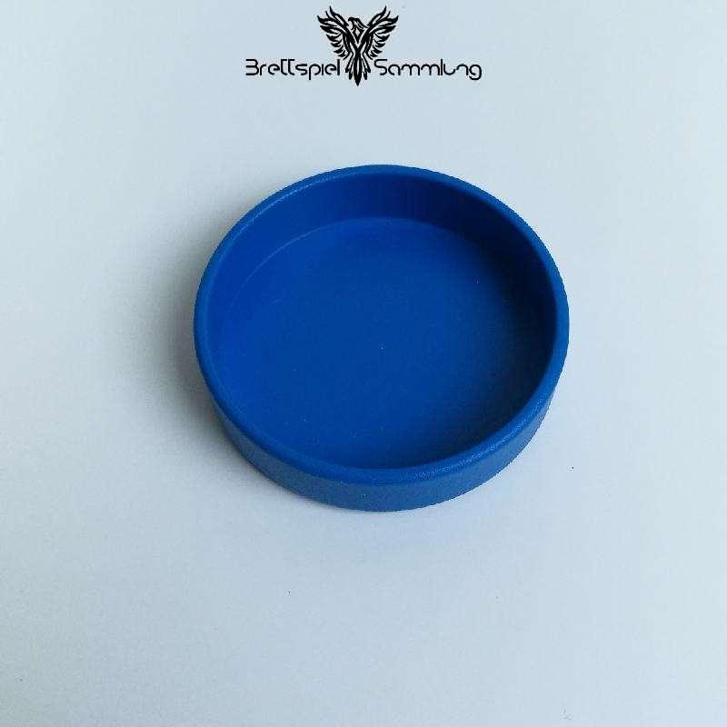 Nanu Mitbringspiel Deckel Blau