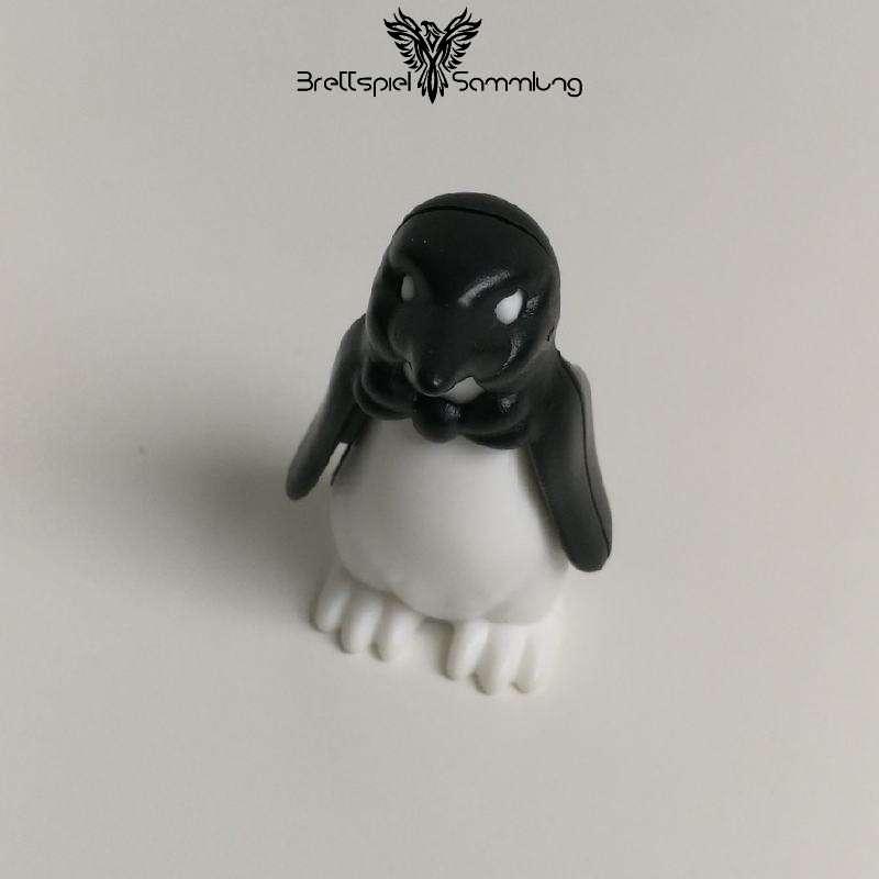 Plitsch Platsch Pinguin Figur Pinguin