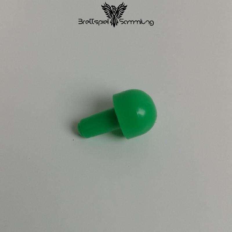 Superhirn Farbstecker Grün