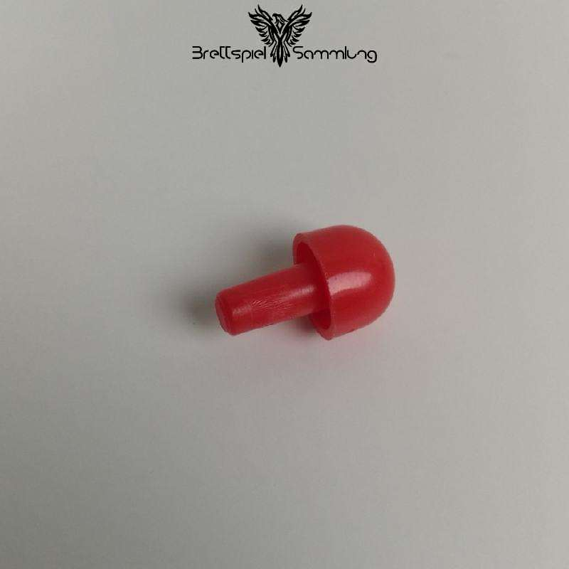 Superhirn Farbstecker Rot