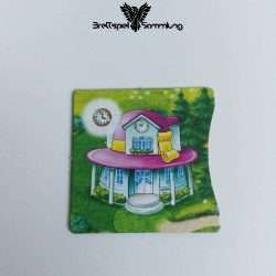 Wer Wars Das 2. Abenteuer Mitbringspiel Haus Motiv #3