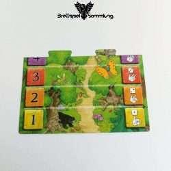 Zahlenzauber Spielplan #1