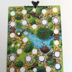 Bärenbande Spielplan