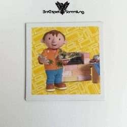 Bob Der Baumeister Memo Karte Motiv #19