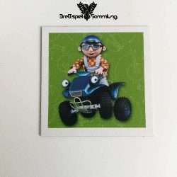 Bob Der Baumeister Memo Karte Motiv #22