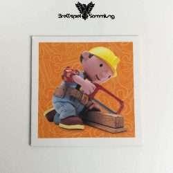 Bob Der Baumeister Memo Karte Motiv #25