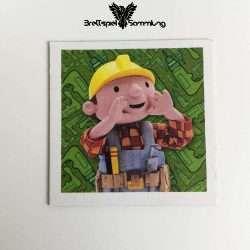 Bob Der Baumeister Memo Karte Motiv #29