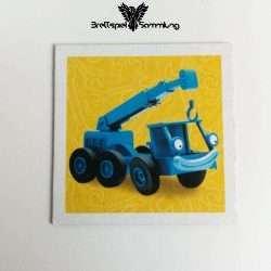Bob Der Baumeister Memo Karte Motiv #32