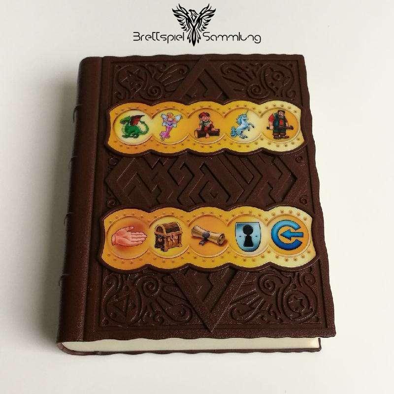 Das Elektronik Labyrinth Magisches Buch
