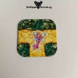 Das Elektronik Labyrinth Gänge Karte Fee