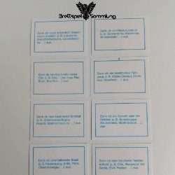 Das Nilpferd In Der Achterbahn Aktionskarte Paket A