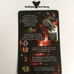 Die Sternenfahrer Von Catan Begegnungskarte #16