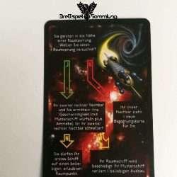 Die Sternenfahrer Von Catan Begegnungskarte #20