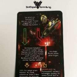 Die Sternenfahrer Von Catan Begegnungskarte #23