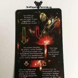 Die Sternenfahrer Von Catan Begegnungskarte #25