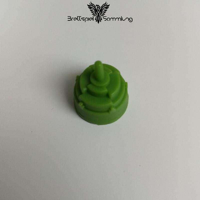 Die Sternenfahrer Von Catan Kolonie Grün