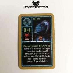 Die Sternenfahrer Von Catan Freundschaftskarte Ra Hno