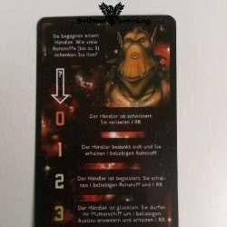 Die Sternenfahrer Von Catan Begegnungskarte #1