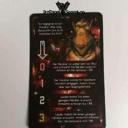 Die Sternenfahrer Von Catan Begegnungskarte #3