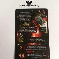 Die Sternenfahrer Von Catan Begegnungskarte #9