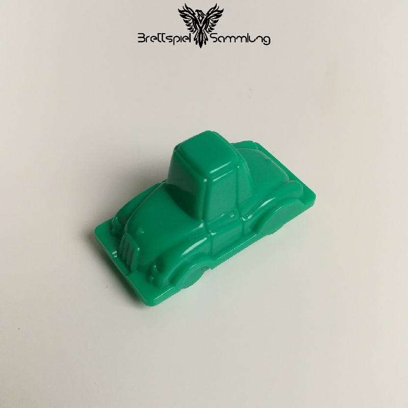 Rushhour Auto Grün