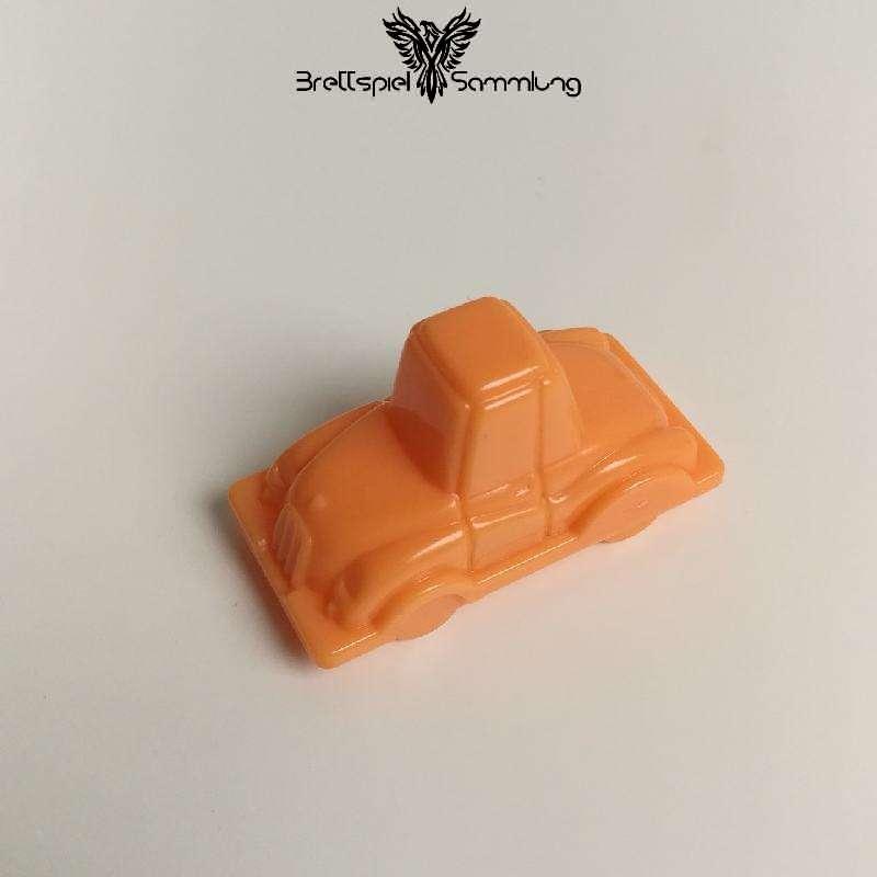 Rushhour Auto Orange