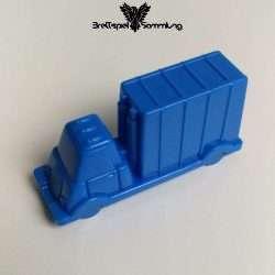 Rushhour Lkw Blau