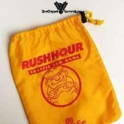 Rushhour Aufbewahrungsbeutel