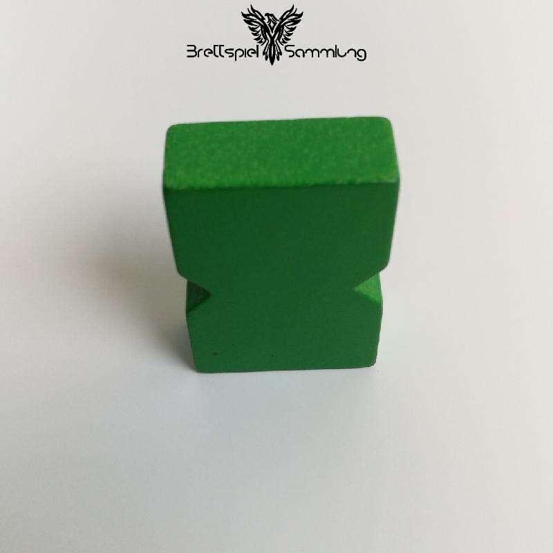 Magalon Schild Grün
