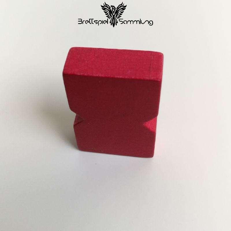Magalon Schild Rot