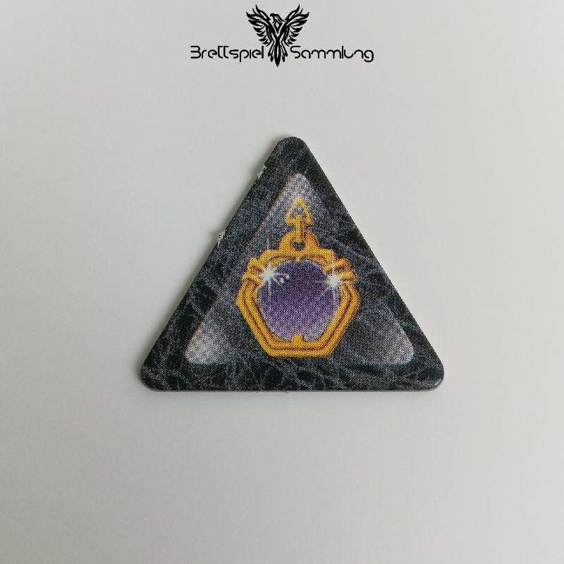 Magalon Artefakt Amulett Der Macht