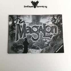 Magalon Spielanleitung