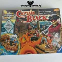 Captain Black Neu