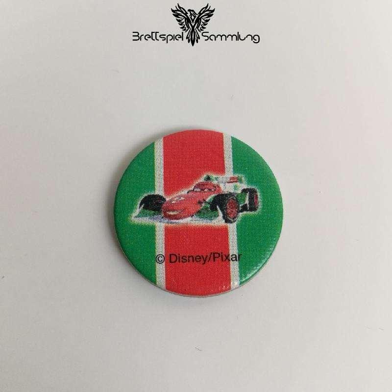 Cars World Grand Prix Chip #4