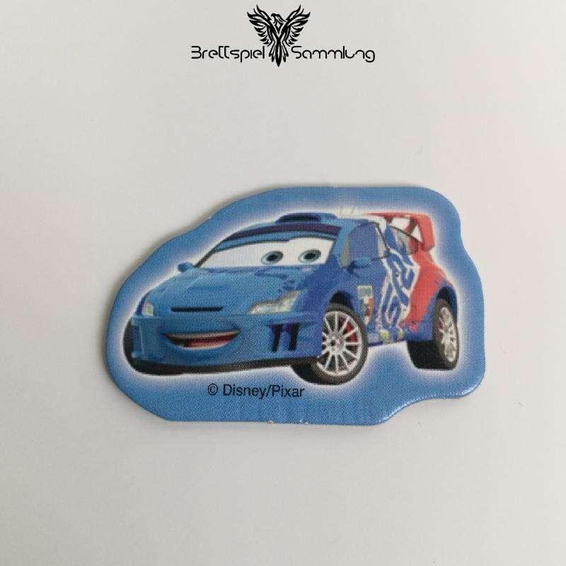 Cars World Grand Prix Spielfigur #1