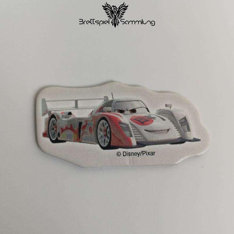 Cars World Grand Prix Spielfigur #2