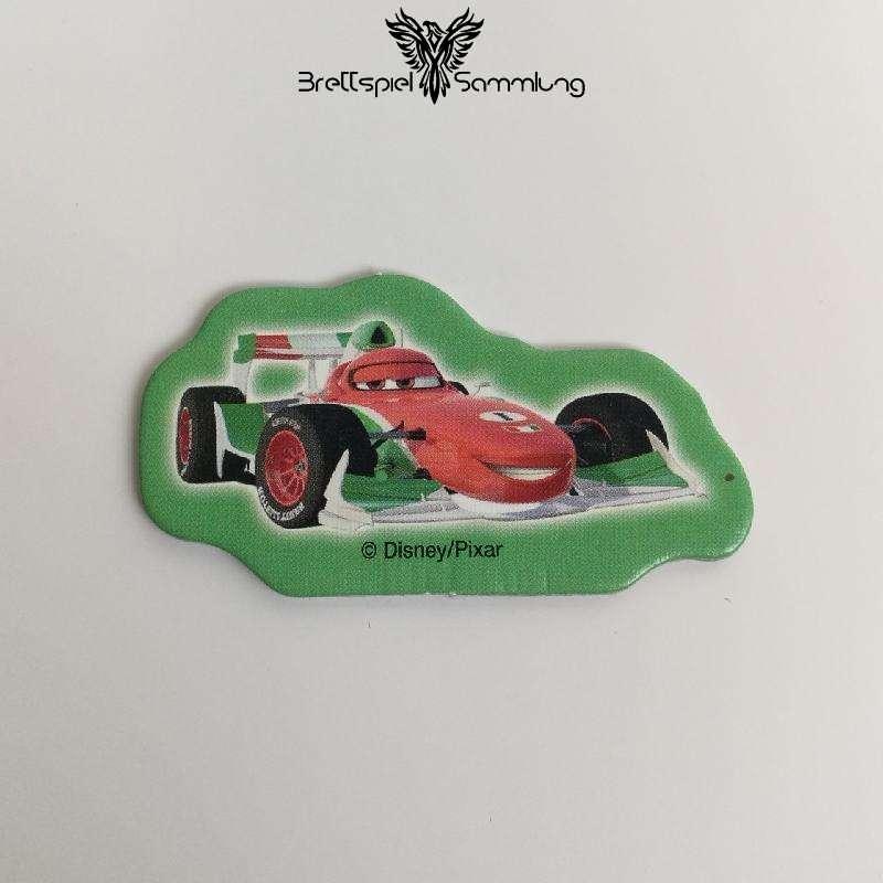 Cars World Grand Prix Spielfigur #4