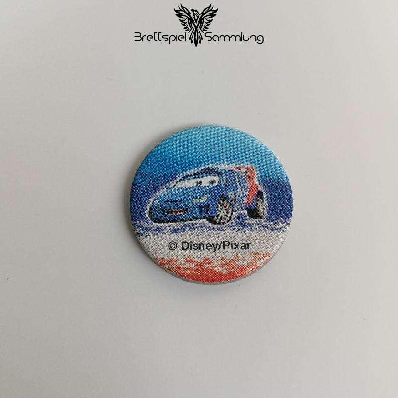 Cars World Grand Prix Chip #1