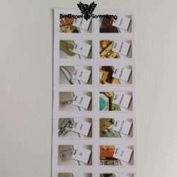 Cluedo Spass Überall Version Karten Set 2