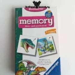 Dinosaurier Memory