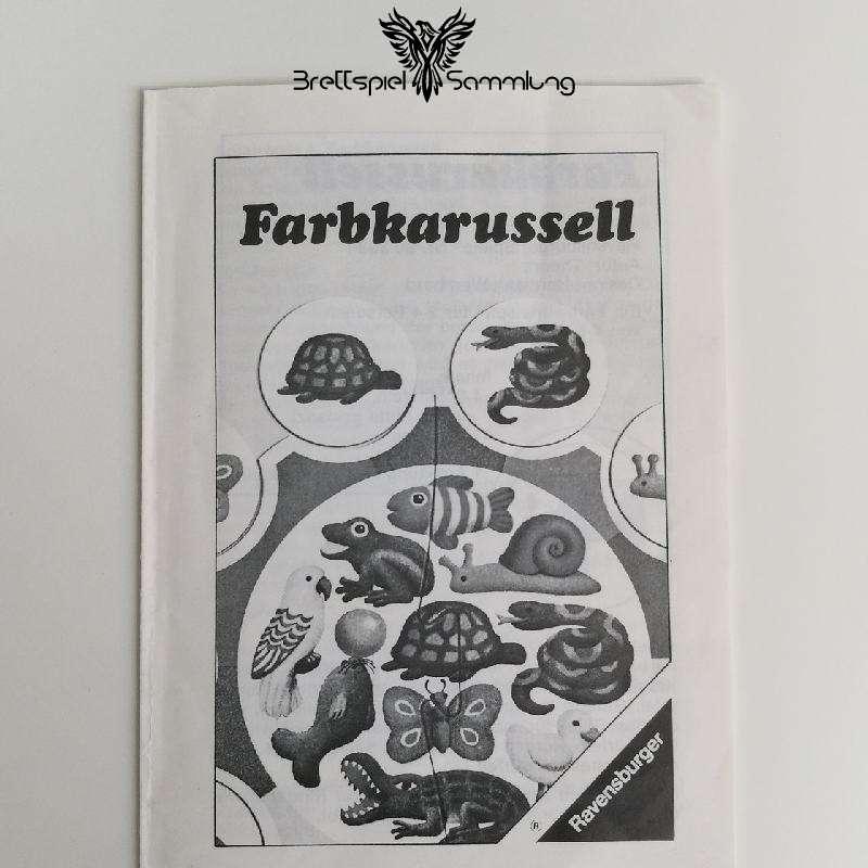 Farbkarussell