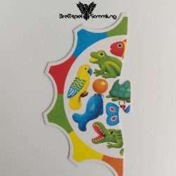 Farbkarussell Spieltafel #2