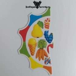 Farbkarussell Spieltafel #4