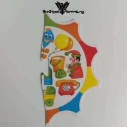 Farbkarussell Spieltafel #5