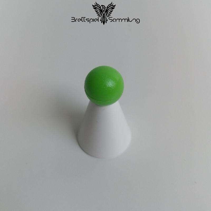 Know Spielfigur Grün