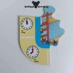 Meine Erste Uhr Puzzleteil #12