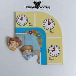 Meine Erste Uhr Puzzleteil #7