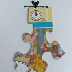 Meine Erste Uhr Puzzleteil #5
