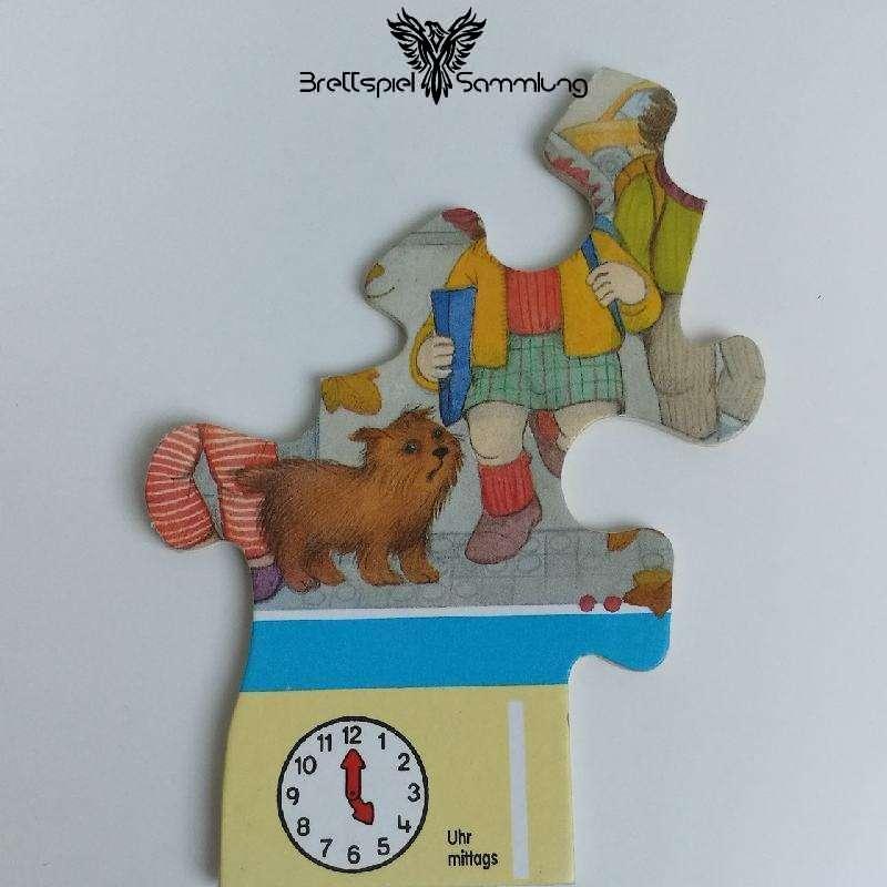 Meine Erste Uhr Puzzleteil #3
