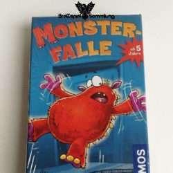 Monsterfalle Mitbringspiel Neu